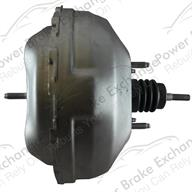 Power Brake Boosters - 80267 Side View