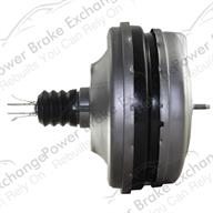 Power Brake Boosters - 80276 Side View