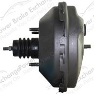 Power Brake Boosters - 80303 Side View