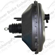 Power Brake Boosters - 80306 Side View