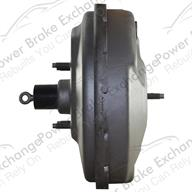 Power Brake Boosters - 80310 Side View