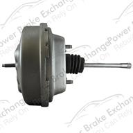 Power Brake Boosters - 80312 Side View