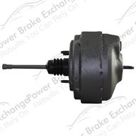 Power Brake Boosters - 80313 Side View