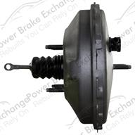 Power Brake Boosters - 80348 Side View