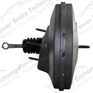 Power Brake Boosters - 80351 Side View