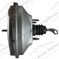 Power Brake Boosters - 80360 Side View