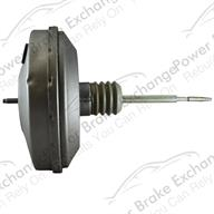Power Brake Boosters - 80364 Side View