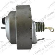 Power Brake Boosters - 80374 Side View