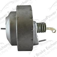 Power Brake Boosters - 80387 Side View