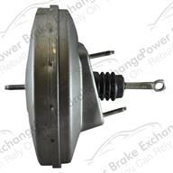 Power Brake Boosters - 80388 Side View
