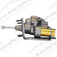 Power Brake Booster - 70068 Side View Type 1