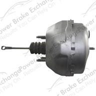Power Brake Boosters - 80410 Side View