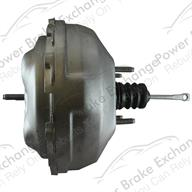 Power Brake Boosters - 80413 Side View