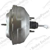 Power Brake Boosters - 80416 Side View