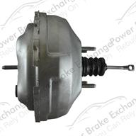 Power Brake Boosters - 80418 Side View