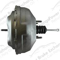 Power Brake Boosters - 80429 Side View