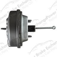 Power Brake Boosters - 80440 Side View