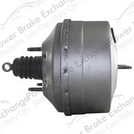 Power Brake Boosters - 80459 Side View