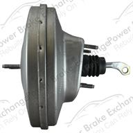 Power Brake Boosters - 80626 Side View