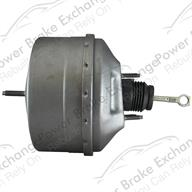 Power Brake Boosters - 80628 Side View