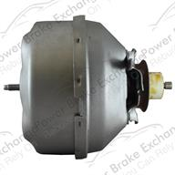Power Brake Boosters - 81016 Side View