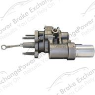 Power Brake Booster - 70077 Side View