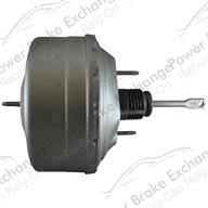 Power Brake Boosters - 81030 Side View