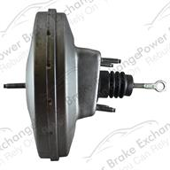 Power Brake Boosters - 81275 Side View