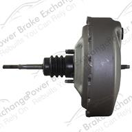 Power Brake Boosters - 88018 Side View