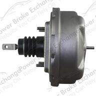 Power Brake Boosters - 88042 Side View