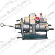 Power Brake Booster - 70157 Side View