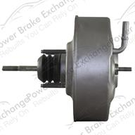 Power Brake Boosters - 88110 Side View