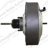 Power Brake Boosters - 88132 Side View