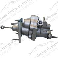 Power Brake Booster - 70171 Side View