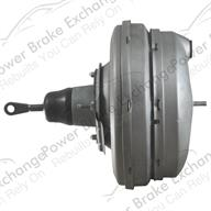 Power Brake Boosters - 88178 Side View