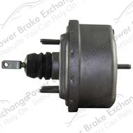 Power Brake Boosters - 88216 Side View