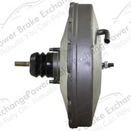 Power Brake Boosters - 88300 Side View