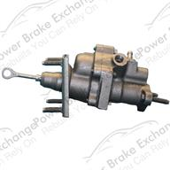 Power Brake Booster - 70200 Side View