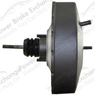 Power Brake Boosters - 88307 Side View