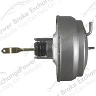Power Brake Boosters - 88350 Side View