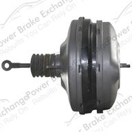 Power Brake Boosters - 81084 Side View