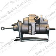 Power Brake Booster - 70211 Side View