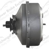 Power Brake Boosters - 81020 Side View