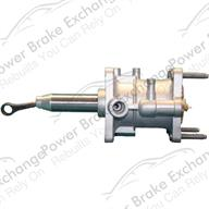 Power Brake Booster - 70255 Side View