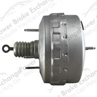 Power Brake Boosters - 81158 Side View
