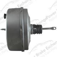 Power Brake Boosters - 81150 Side View