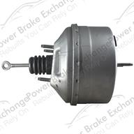Power Brake Boosters - 80560 Side View