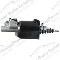 Power Brake Boosters - 377500 Side View1