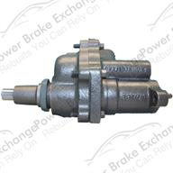 Power Brake Booster - 70500 Side View