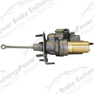 Power Brake Booster - 71115 Side View